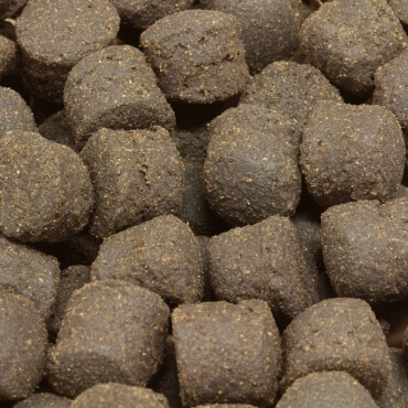 Pellets 16mm Halibut
