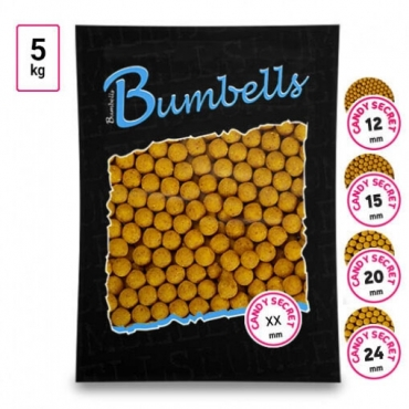 Candy Secret Boilies 5kg